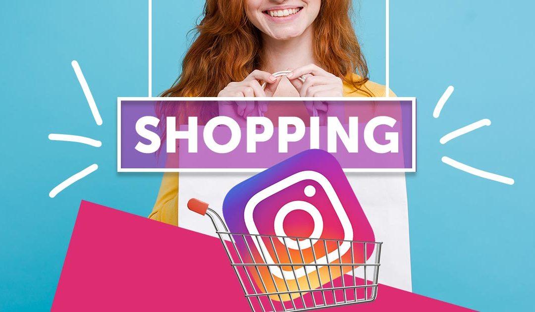 Lo shopping su Instagram