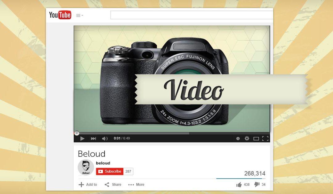 I video conquisteranno il web