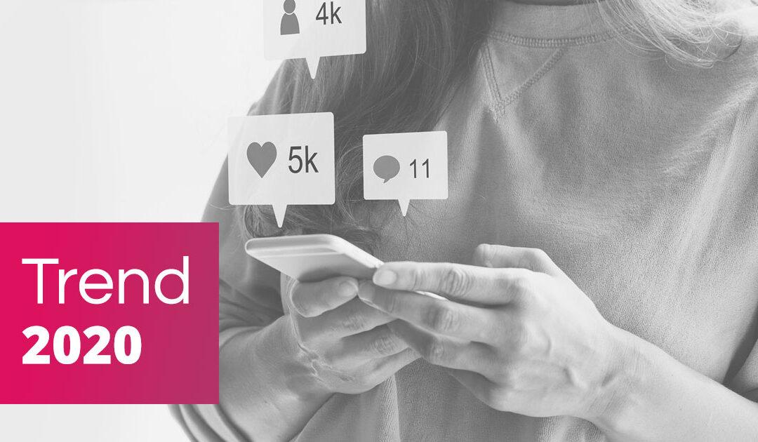 Instagram Marketing: quali sono i 7 trend che stanno guidando questo 2020?