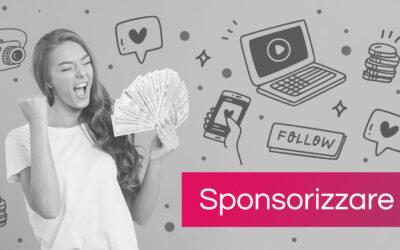 Social ADV: 5 motivi per cui non puoi fare a meno delle sponsorizzazioni