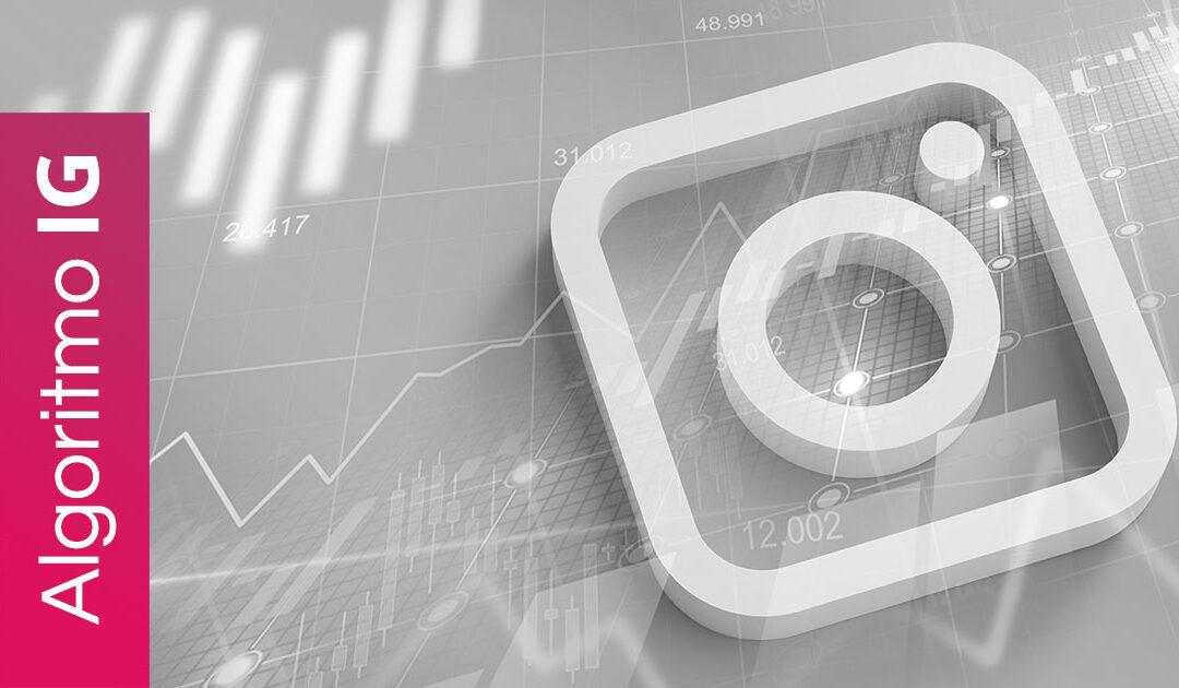 Algoritmo Instagram: i 5 fattori che lo influenzano