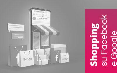 Facebook Shops VS Google Shopping: sfida all'ultimo click